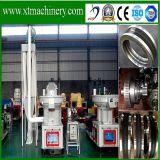 A lubrificação automática do óleo, fácil opera o moinho de madeira da pelota da serragem