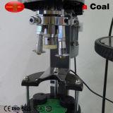 Máquina tampando do tampão de alumínio de múltiplos propósitos do frasco de vinho Jgs-980