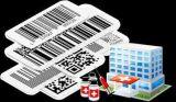 Etiqueta do hospital RFID para a medicina que segue a gerência 2016