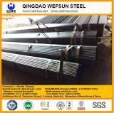 Tubo del acciaio al carbonio di prezzi di fabbrica con la parete sottile