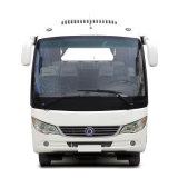 Autobus diesel de passager de Sunlong Slk6750AC mini