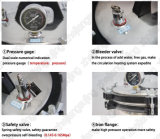 Тип нержавеющий автоклав Автоматическ-Управления Xfs-280MB+ портативный давления