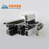 Perfil de alumínio Alumínio de perfil para janelas / Portas / Material de construção