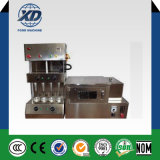 Pizza-Kegel-Hersteller-Pizza-Kegel-formenmaschine