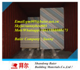 Gypsumboard (resistencia de agua incombustible regular de 1200*2400m m)