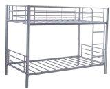 大人の概要の鋼鉄金属の二段ベッド、三重の二段ベッド