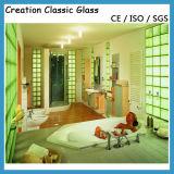 Materiale da costruzione del blocchetto di vetro del reticolo