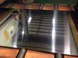 Bandes laminées à froid d'acier inoxydable