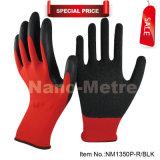 Nmsafety Самый дешевый латекс работы перчатка