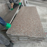 Rode Graniet van de Perzik van de Fabrikant van China het Industriële Graniet Opgepoetste G687