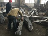 Het mariene Anker van het Schip voor Verkoop en de Apparatuur van de Meertros van het Schip