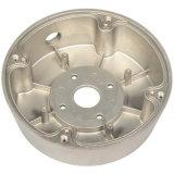 La lega di alluminio precisa molto richiesta su ordinazione i materiali della pressofusione
