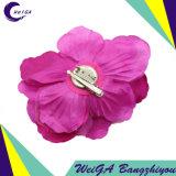 Color de la aduana de la fábrica de la flor del arte del día de fiesta de la calidad