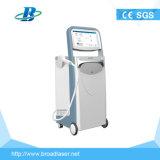 De soins de la peau machine pertinente Non-Portative médicale professionnelle d'épilation de laser hautement -