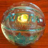 كرة سلّة صنع وفقا لطلب الزّبون [ور-رسستينغ] نوعية رخيصة [8بيسس] 4#5#6#7# [سغ5119] [بو] كرة سلّة