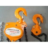 Constructionの持ち上がるChain Hoist Used
