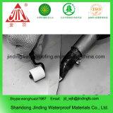 мембрана PVC 1.2mm водоустойчивая для, котор подвергли действию толя