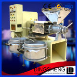 高品質Automatic Spiral SunflowerかPeanut/Cottonseed/Coconut/Cocoa Bean/Soybean Oil Expeller Machine