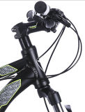Lega Mountain Bike con Shimano Derailleur e Shifter