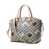 Saco de compra do Hobo do Tote do saco de couro das mulheres novas da bolsa das senhoras