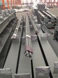 Oficina/armazém de aço fabricados da construção de aço do edifício da qualidade durável