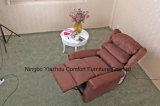2016 Ascensor populares Salud Sit reclinación silla de masaje ajustable