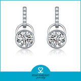 Hot Selling 925 Silver Wedding Jewelry for Lady (J - 0110)