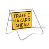 도로 플랜트 전방 Pjrb211를 가진 움직일 수 있는 공도 일 도로 안전 경고 그네 대 표시