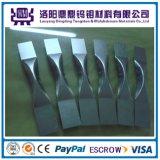 최신 판매인 고열 99.95% 공장 가격을%s 가진 중국에 있는 전기 빛을%s 순수한 텅스텐 배