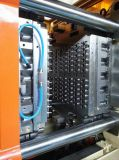 96 cavités de préformes PET ligne avec le robot de refroidissement (DP380 / 7500)