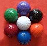 ゴルフ・ボールのホールダーが付いている高品質のゴルフ・ボール、ゴルフトーナメントの球、ゴルフギフト一定B113