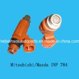 미츠비시 Mazda CDH210 INP784 (7310597)를 위한 연료 분사 장치