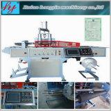 O PVC/do animal de estimação de Zhejiang BOPS máquina plástica de Thermoforming da folha