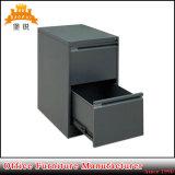 低価格の鋼鉄オフィス用家具のファイルストレージ2の引出しのキャビネット