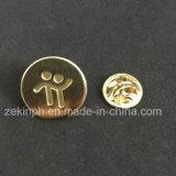 Emblemas feitos sob encomenda relativos à promoção do Pin do fabricante do Lapel do ODM do OEM