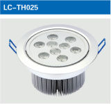 Diodo emissor de luz Ceiling Light 9W