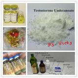 Testostérone anabolique Undecanoate de pouvoir de stéroïdes d'Andriol pour le hypogonadisme mâle