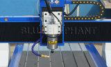 Mini pequeña máquina publicitaria del CNC del Portable 6090, cortadora de escritorio del CNC para la venta