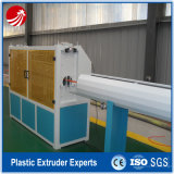 Chaîne de production en plastique d'extrudeuse de tube de pipe de PPR à vendre