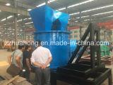 Pietra del calcare di alta efficienza/frantoio composto verticale del minerale metallifero