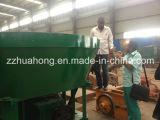Moulin de carter de la Chine/matériel de machine de meulage d'or/machine humides de moulin