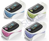 Ponta do dedo quente Pulse Oximeter com CE, FDA Approved de Sale