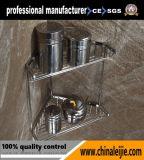 Faucet luxuoso da bacia do aço inoxidável da alta qualidade