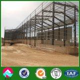 Acier de construction pour l'usine complète/usine/atelier/bride de fixation d'équipement industriel