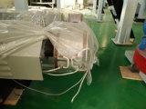 LDPE-doppelter Winde ABA PET Film-durchbrennenmaschine