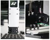 آليّة معيلة ومكان آلة مع رؤية نظامة اهتزاز مغذية