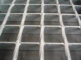 Constructionのための電流を通されたPlug Steel Grating