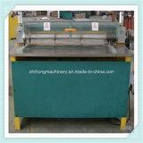 Maquinaria de rasgo da folha de borracha perita do fabricante