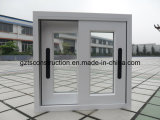Il CE approva la finestra di scivolamento di Customzied ed il portello di alluminio (TS-339)