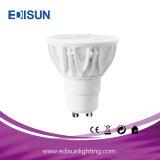 Cer RoHS anerkanntes SMD GU10 5W 6W 7W Licht des Punkt-LED für Haus